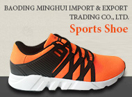 BAODING MINGHUI IMPORT & EXPORT TRADING CO., LTD.