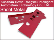 Kunshan Hexie Rongwei Intelligent Automation Technology Co., Ltd.