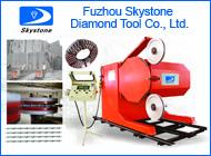 Fuzhou Skystone Diamond Tool Co., Ltd.
