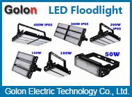 Golon Electric Technology Co., Ltd.