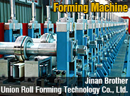 Jinan Brother Union Roll Forming Technology Co., Ltd.