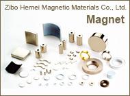 Zibo Hemei Magnetic Materials Co., Ltd.