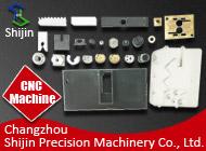 Changzhou Shijin Precision Machinery Co., Ltd.