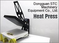 Dongguan STC Machinery Equipment Co., Ltd.
