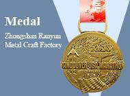 Zhongshan Ranyun Metal Craft Factory
