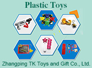 Zhangping TK Toys and Gift Co., Ltd.