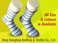 Zhuji Dongling Knitting & Textile Co., Ltd.