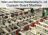 Hebei Lvjoe Machinery Manufacturing Co., Ltd.