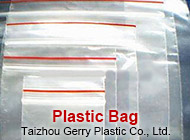 Taizhou Gerry Plastic Co., Ltd.