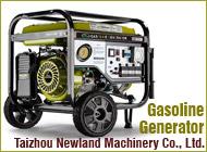 Taizhou Newland Machinery Co., Ltd.