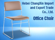 Hebei ChangXin Import and Export Trade Co., Ltd.