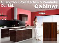 Guangzhou Pole Kitchen & Wardrobe Co., Ltd.
