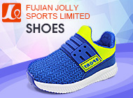 FUJIAN JOLLY SPORTS LIMITED