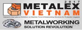 Metalex Vietnam 2017 (MXV17)