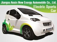 Jiangsu Aoxin New Energy Automobile Co., Ltd.