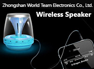 Zhongshan World Team Electronics Co., Ltd.