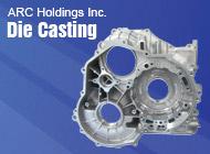 ARC Holdings Inc.