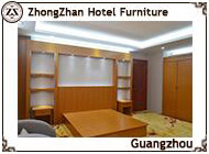 Guangzhou Zhongzhan Furniture Co., Ltd.