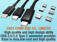 EASY-CONN (HK) CO., LIMITED