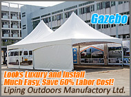 Liping Outdoors Manufactory Ltd.