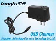 Shenzhen Jinjincheng Electronic Technology Co., Ltd.