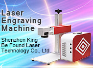 Shenzhen King Be Found Laser Technology Co., Ltd.