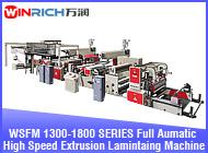 Wenzhou Winrich Machinery Co., Ltd.