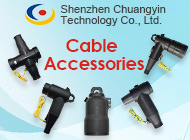Shenzhen Chuangyin Technology Co., Ltd.