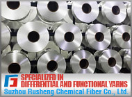 Suzhou Rusheng Chemical Fiber Co., Ltd.