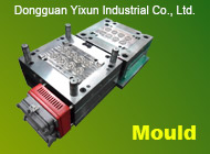 Dongguan Yixun Industrial Co., Ltd.
