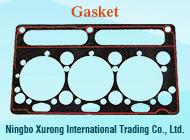 Ningbo Xurong International Trading Co., Ltd.