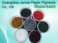 Guangzhou Juncai Plastic Pigments Co., Ltd.