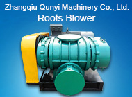 Zhangqiu Qunyi Machinery Co., Ltd.