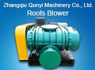 Zhangqiu Qunyi Machinery Co., Ltd.