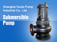 Shanghai Suoto Pump Industrial Co., Ltd.