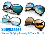Xiamen Soflying Industry & Trade Co., Ltd.