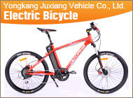 Yongkang Juxiang Vehicle Co., Ltd.