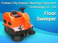 Foshan City Aokeqi Cleaning Equipment Technology Co., Ltd.