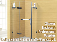 Foshan Nanhai Ningjie Sanitary Ware Co., Ltd.