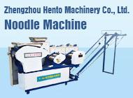 Zhengzhou Hento Machinery Co., Ltd.