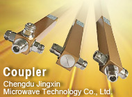 Chengdu Jingxin Microwave Technology Co., Ltd.