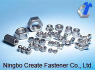 Ningbo Create Fastener Co., Ltd.