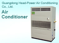 Guangdong Head-Power Air Conditioning Co., Ltd.