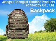 Jiangsu Shengkai Outdoor Products Technology Co., Ltd.