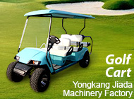 Yongkang Jiada Machinery Factory