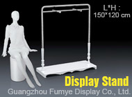 Guangzhou Fumye Display Co., Ltd.