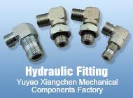 Yuyao Xiangchen Mechanical Components Factory (General Partnership)