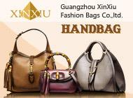 Guangzhou Xinxiu Fashion Bags Co., Ltd.