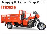 Chongqing Dollars Imp. & Exp. Co., Ltd.