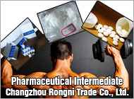 Changzhou Rongni Trade Co., Ltd.